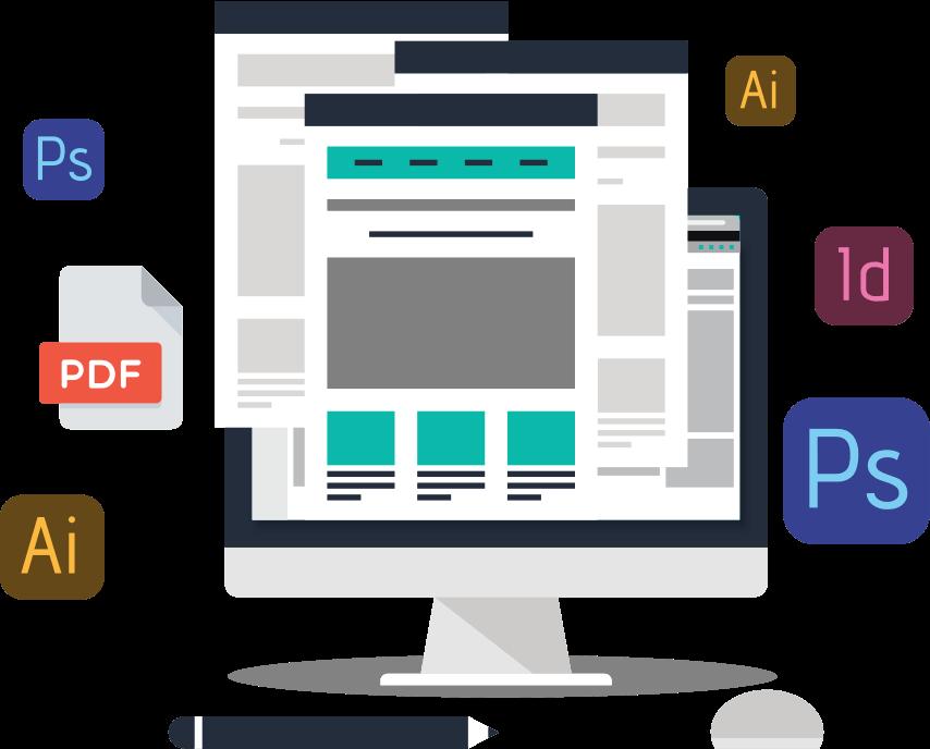 PDF Files Image
